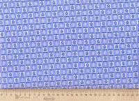 Ткань для пэчворка (квилтинга) 905_B
