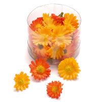 Цветы «Маргаритки»