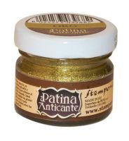 Паста для создания патины «Patina Anticante» золото