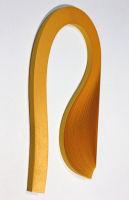 Бумага для квиллинга «манго» ширина 7 мм