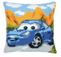 Набор для вышивания подушки «Салли»