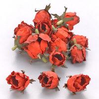 Цветы  «Бутоны роз»