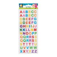 Наклейки «Буквы»