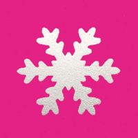 Дырокол фигурный «Снежинка»