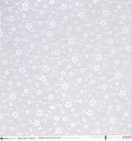 Калька декоративная для альбомов и открыток PMA41550