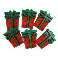 Набор пуговиц «Подарки»