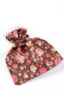 Мешок из ситца «Английские розы»