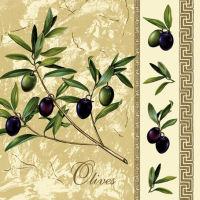 Салфетка для декупажа «Олива» №385
