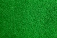 Фетр клеевой зеленый