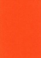 Фетр «Оранжевый яркий» для рукоделия