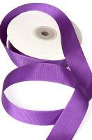 Лента репсовая «Фиолетовая»