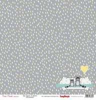 Бумага «Лес Чудес. Грибной дождик»