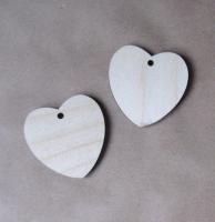 Бирка «Сердце №1»