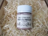 Текстурная паста «Mixed media» какао