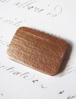 Краска «Авантюрин» коричневый