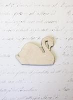 Бирка «Лебедь»