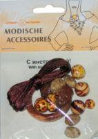 Набор для изготовления бижутерии «Ожерелье»