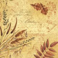 Салфетка  «Осенний ноктюрн» №375
