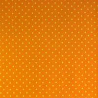 Салфетка  «Мелкий желтый горошек»
